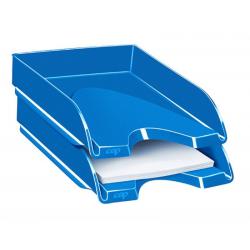 Półka na dokumenty CEP Pro Gloss - niebieska