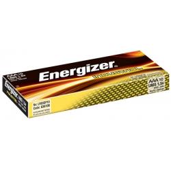 Bateria Energizer Industrial AAA / LR3 - 10szt.