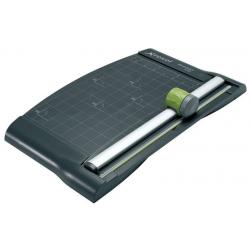 Trymer Rexel SmartCut A300, A4/10k - grafitowy