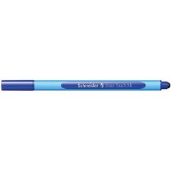 Długopis Schneider Slider Touch XB - niebieski