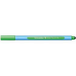Długopis Schneider Slider Touch XB - zielony