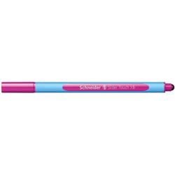 Długopis Schneider Slider Touch XB - różowy