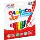 Pisaki Carioca Joy - 12 kolorów