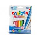 Pisaki Carioca Acquarell - 12 kolorów