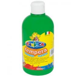 Farba Carioca Tempera 500 ml - zielony