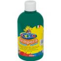 Farba Carioca Tempera 500 ml - zielony morski