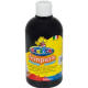 Farba Carioca Tempera 500 ml - czarna