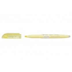 Zakreślacz Pilot FriXion Light Soft - żółty