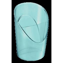 Kubek na długopisy Esselte Colour'Ice - niebieski