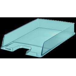 Półka na dokumenty Esselte Colour'Ice - niebieska