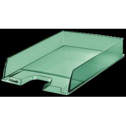 Półka na dokumenty Esselte Colour'Ice - zielona