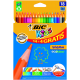 Kredki ołówkowe Bic Kids Evolution  - 18 kolorów
