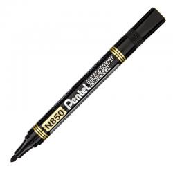 Marker permanentny Pentel N850 - czarny