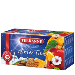 Herbata Teekanne Winter Time 20t