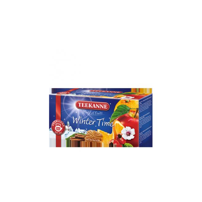 Herbata Teekanne Winter Time 20t