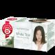 Herbata Teekanne White Tea 20t - biała