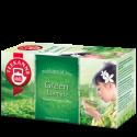 Herbata Teekanne Green Tea Jasmine 20t - zielona z jaśminem