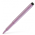 Pisak artystyczny Faber-Castell - PITT ARTIST PEN 1,5 mm - 290 - ruby metallic /rubinowy/