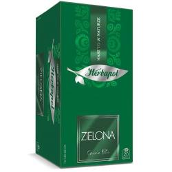 Herbata Herbapol Breakfast Zielona 20t