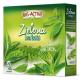 Herbata Big-Active Pure Green zielona 40t