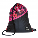 Worek sportowy Herlitz BE.BAG Be.daily - Pink Summer