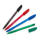 Długopis Paper Mate InkJoy 100 CAP M - niebieski