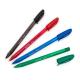 Długopis Paper Mate InkJoy 100 CAP M - czarny