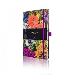 Notatnik Castelli Eden - Orchid