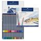 Kredki akwarelowe Faber-Castell Goldfaber Aqua - 48 kolorów