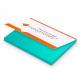 Notes elektrostatyczny EasyNotes 100x70mm - turkusowy