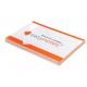 Notes elektrostatyczny EasyNotes 100x70mm - pomarańczowy
