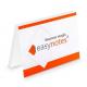 Notes elektrostatyczny EasyNotes 100x70mm - biały