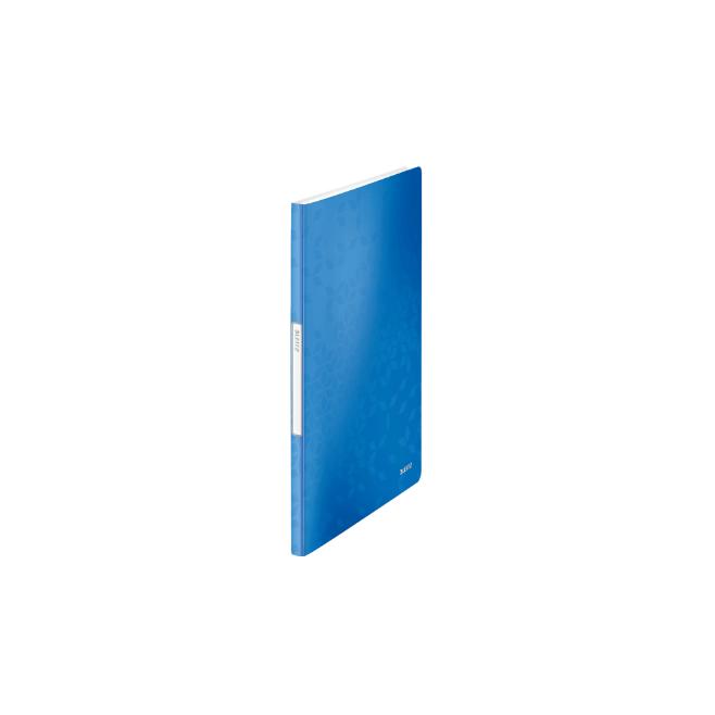 Album ofertowy 20 koszulek PP Leitz WOW - niebieski