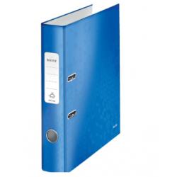 Segregator Leitz 180° WOW 50mm - niebieski