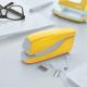 Zszywacz elektryczny Leitz WOW - żółty metaliczny