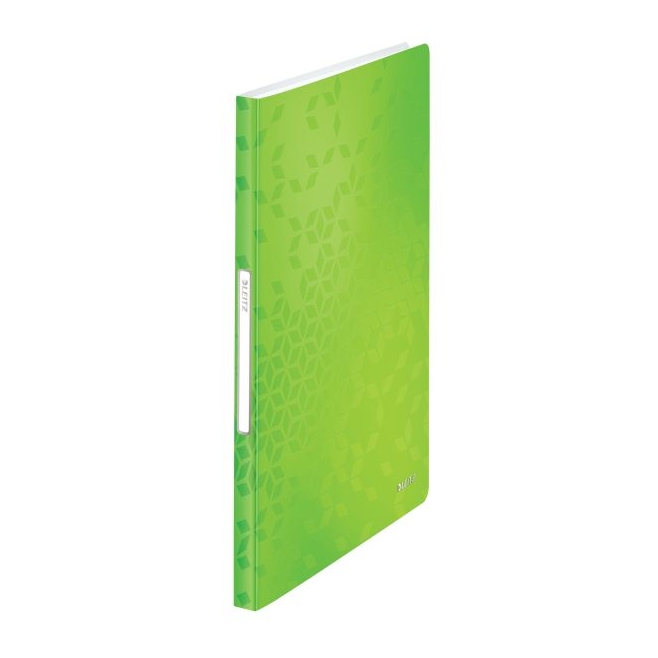 Album ofertowy 40 koszulek PP Leitz WOW - zielony