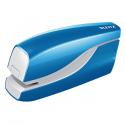 Zszywacz elektryczny Leitz WOW - niebieski metaliczny