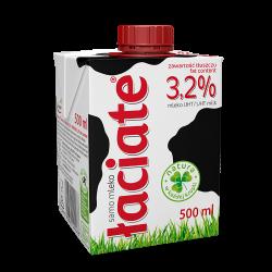 Mleko UHT Łaciate 0,5l - 3,2%