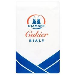 Cukier biały Diamant - 1kg