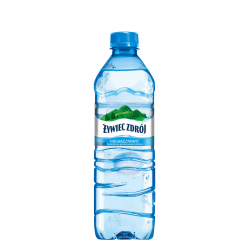 Woda Żywiec Zdrój 0,5l niegazowana