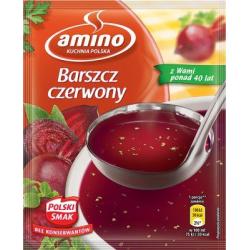 Barszcz czerwony Amino 37g