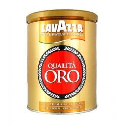 Kawa LavAzza Qualita Oro - mielona 250g