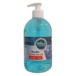 Mydło w płynie Nexxt antybakteryjne - 500ml