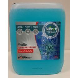 Mydło w płynie Nexxt antybakteryjne - 5l