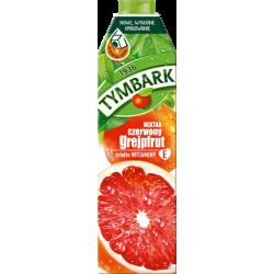 Nektar Tymbark czerwony grejpfrut - 1l
