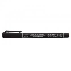 Foliopis Rystor M 1,0mm - czarny