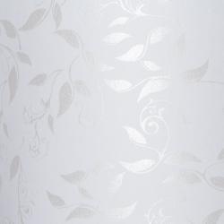 Papier ozdobny Galeria Papieru Liana 100g/50ark. - biały
