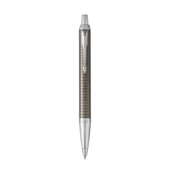 Długopis Parker IM Premium Dark Espresso CT T2016