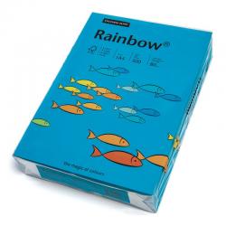 Papier kolorowy Rainbow A4 80g/500ark., nr 88 - niebieski ciemny