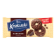 Ciastka Krakuski Deserowe kakaowe 163g